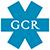 GCR.org logo