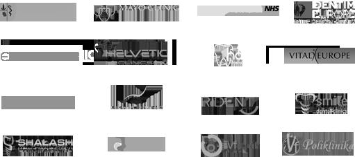 GCR Accredited Clinics