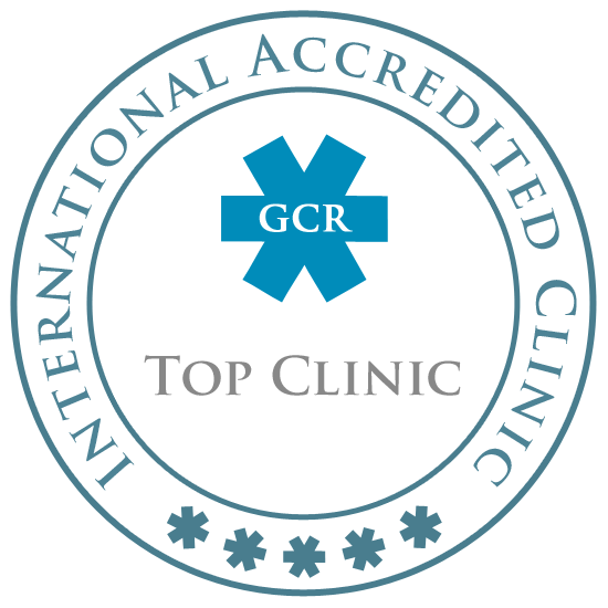 Top Clinic Badge