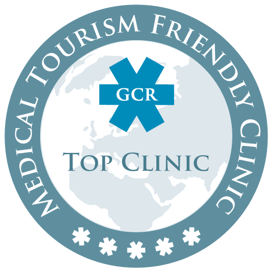 Medical Tourism Friendly Clinic Badge